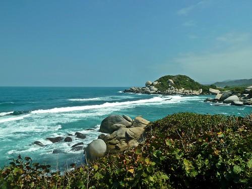 123 Cabo San Juan Tayrona Park