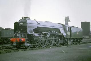 LNER Peppercorn Class A1 60140 'Balmoral'