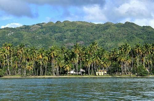 Sánchez, Dominican Republic