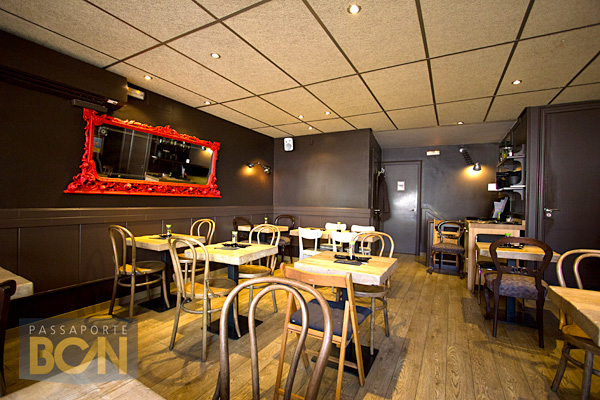 Monster sushi passaporte bcn - Restaurante umo barcelona ...