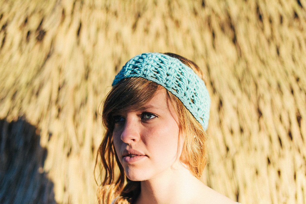 Jenny's Crochet Goods Shoot