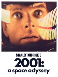 poster of 2001