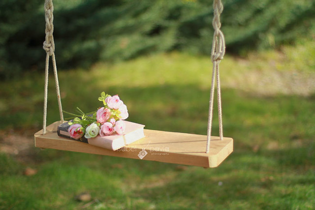 Romantic swing flickr photo sharing - Faire ses propres stickers muraux ...