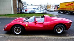 ferrari kit car | i believe its a 1966 330p3 replica. i saw … | flickr