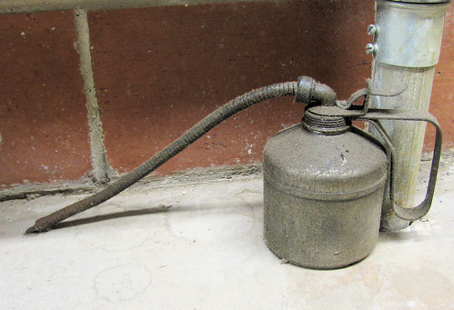 Old Oil Can