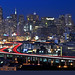 San Francisco from 19th and Texas by Salman Jafri
