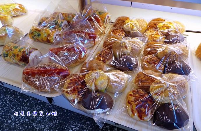 3 傳統麵包