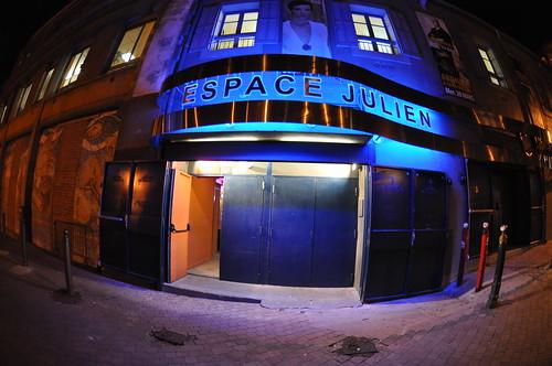 Espace Julien by Pirlouiiiit 12032013