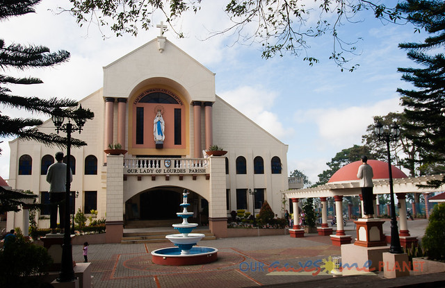 Our Lady of Lourdes Parish
