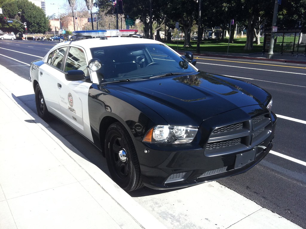 L A Area Lapd Vehicles Chp General Amp Miscellaneous