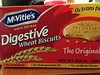 Digestive Wheat Biscuits
