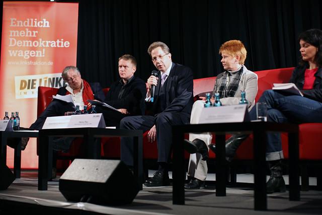 Der Verfassungsschutz – zwischen Reform und Auflösung Yesterday
