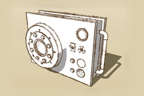 Arc reactor