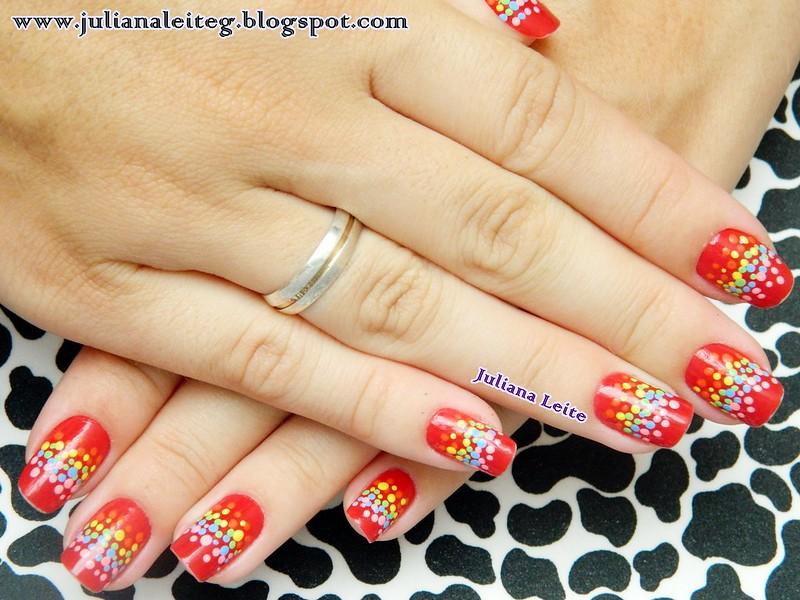 juliana leite unhas da semana nail art mm feitas decoradas 009