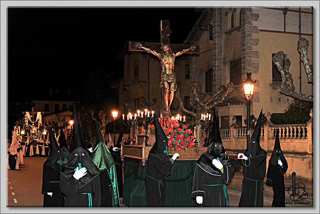 8 Semana Santa Briviesca