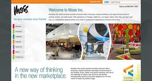 Home - Moss Inc.