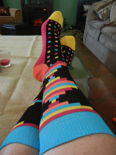 March Socks