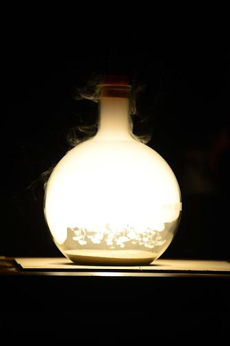Chemistry Spectacular