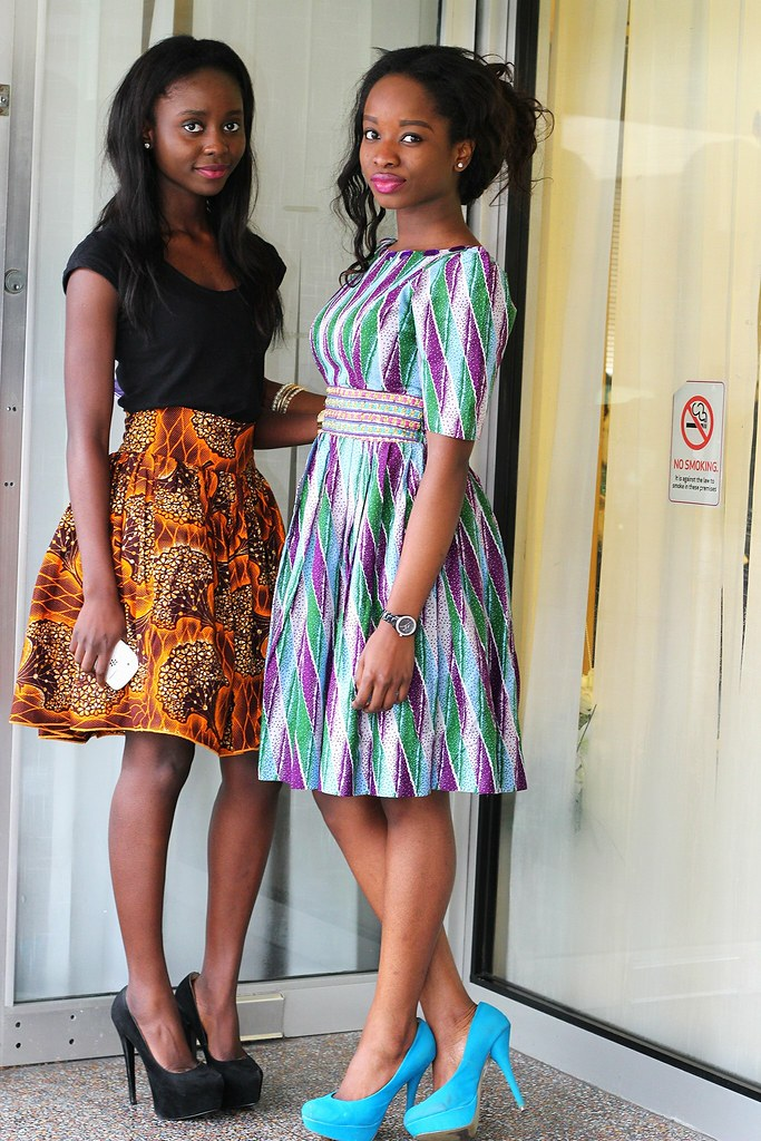 ankara skater skirt, kitenge skater skirt, latest ankara trends, latest kitenge trends, latest kitenge skirts, latest ankara skirts