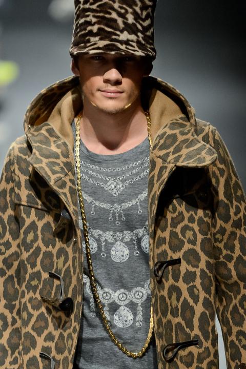 FW13 Tokyo DRESSCAMP049_Andrey Zakharov(apparel-web.com)