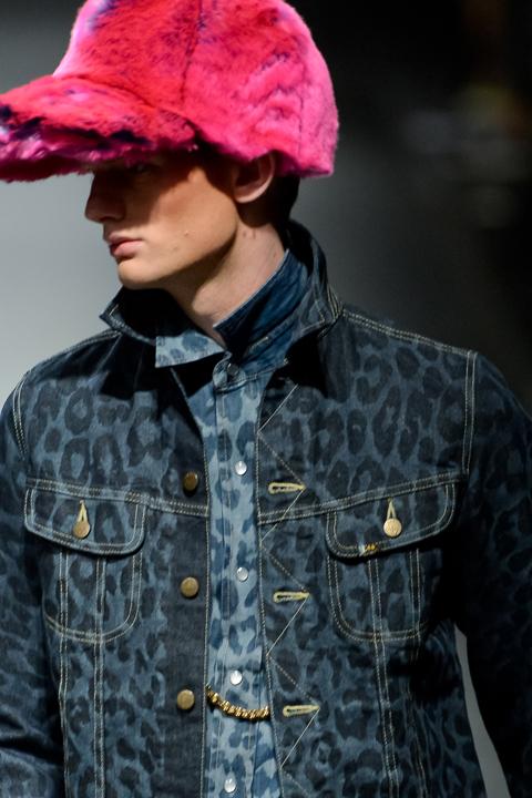 FW13 Tokyo DRESSCAMP048_Matt King(Fashion Press)