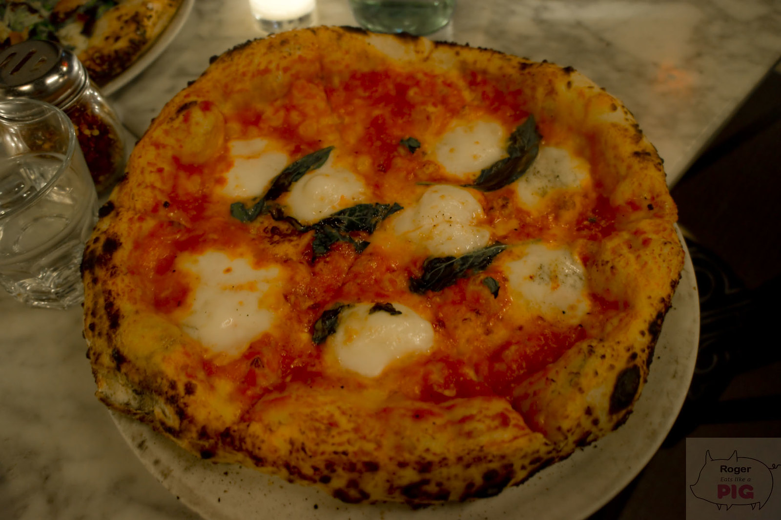 Motorino   Great Neapolitan Pizza in New York!
