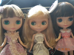 Clementine , Nami et  Hilda p6,retour en arriere.. - Page 3 8596336432_34b55d8645_m