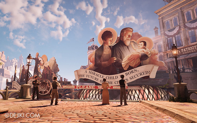 BioShock Infinite - Parade2