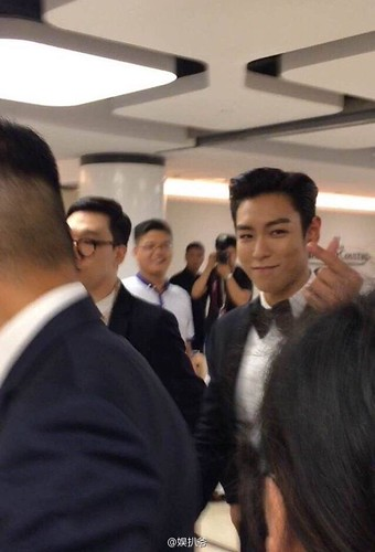 TOP - Shanghai International Film Festival - 11jun2016 - 娱扒爷 - 01