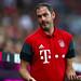 卫报:阿勒代斯邀克莱门特任助手遭拜仁拒绝0