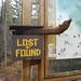 """Maryann Gaug """"Lost elk leg"""""""