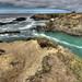 Mendocino Headlands by Ron Riggs