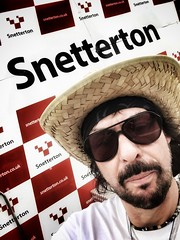 Snetterton Race Circuit