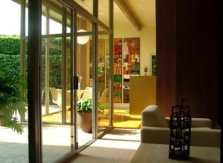 Jacobson Residence, Edward H. Fickett Architect 1951