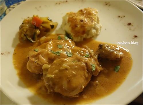 La Case Creole 克里歐法式餐坊_023