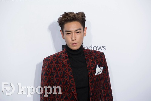 TOP amfAR Hong Kong by KPopcn 2015-03-14 003