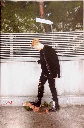BIGBANG Dazed100 2016 Sept (2)