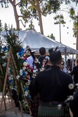 LAFD 9/11 Ceremony - 2016