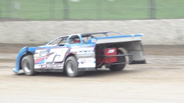 Shane Unger #79  Final Race