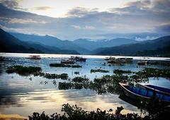 Phewa lake, Pokhara. One of the best destinations in Nepal with its beautful landscapes and attractive landmarks. ------------- ------------- #phewalake #phewa #pokhara #lekhnath #nepal #beautifulnepal #nepalnow #dktm #nepal8thwonder #jai_nepal #nepalstor
