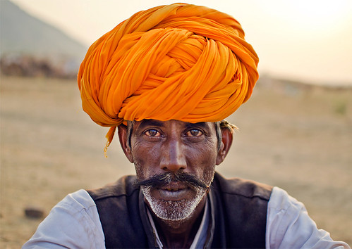 Pushkar by Steve Bahcall