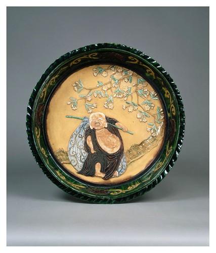 012-Cuenco-periodo Edo siglo 18-artista Gennai-Cortesía del Tokyo National Museum