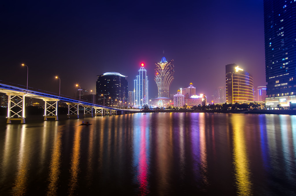 Heart of Macau