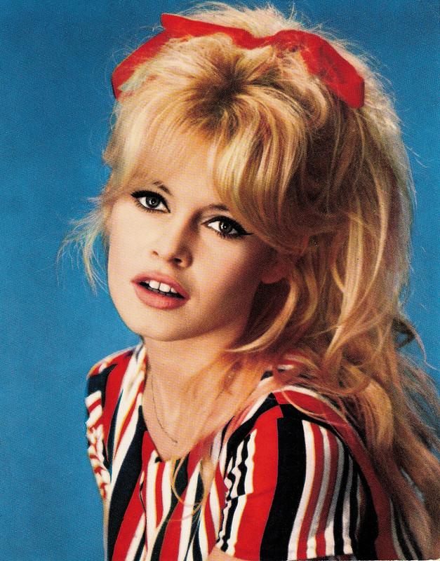 Gallery ~ Brigitte Bardot