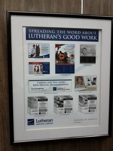 Exempla Lutheran Hospital