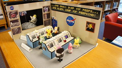 Peeps - NASA HQ Library Artifact and Miniature Collection