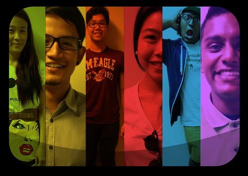 2013 TPTV Finalists