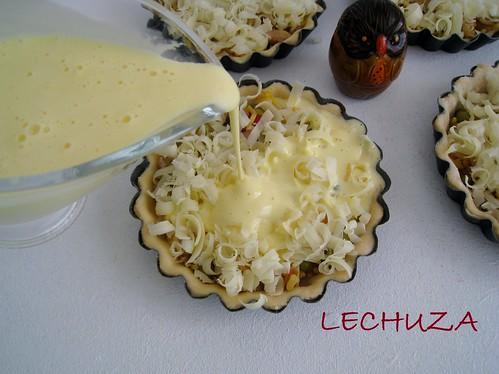 Tartaletas de arroz y queso Mahón (18)