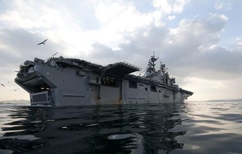 USS Bonhomme Richard (lhd6)