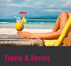 Travel & Events